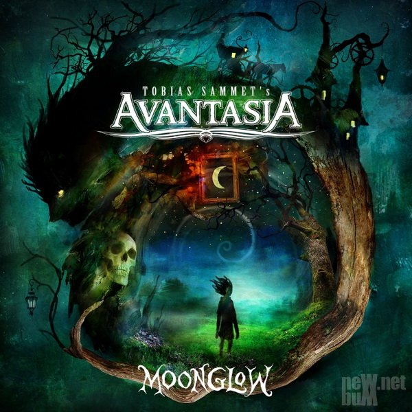 Avantasia - Moonglow (2019)