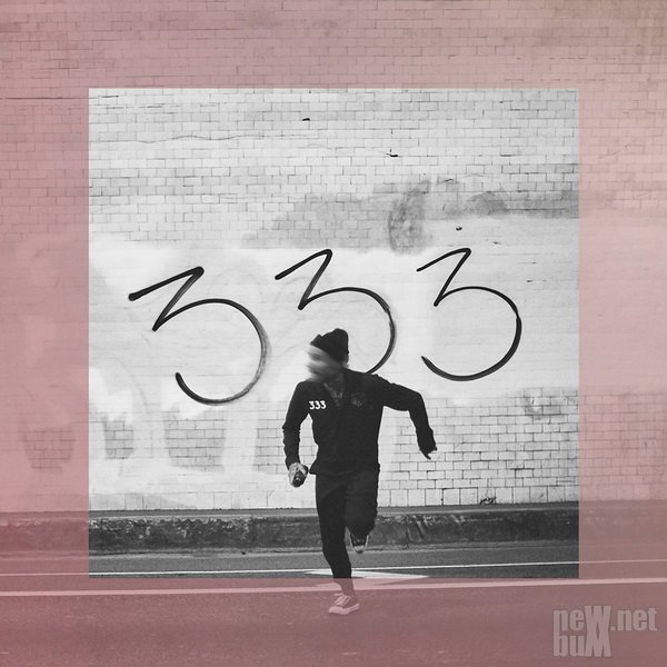 The Fever 333 - Strength in Numb333rs (2019)
