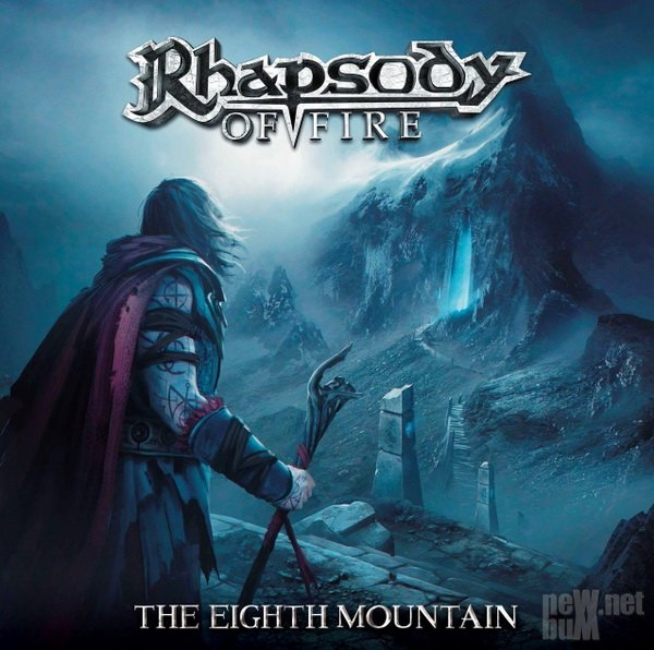 Rhapsody of Fire - The Eighth Mountain (2019)