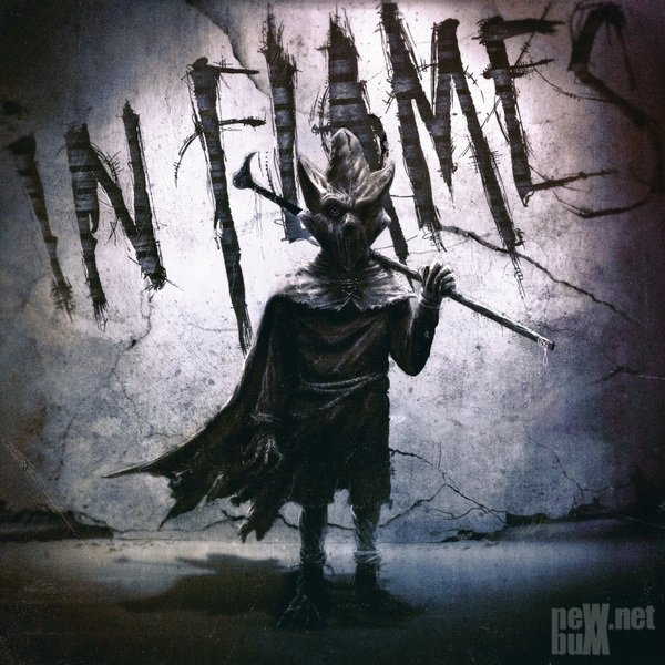 In Flames - The Mask (2019)