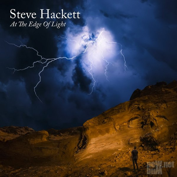 Steve Hackett - At the Edge of Light (2019)