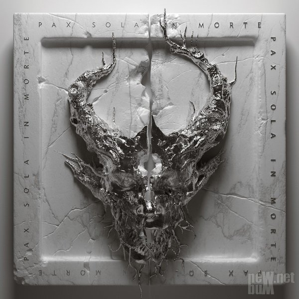Demon Hunter - Peace (2019)