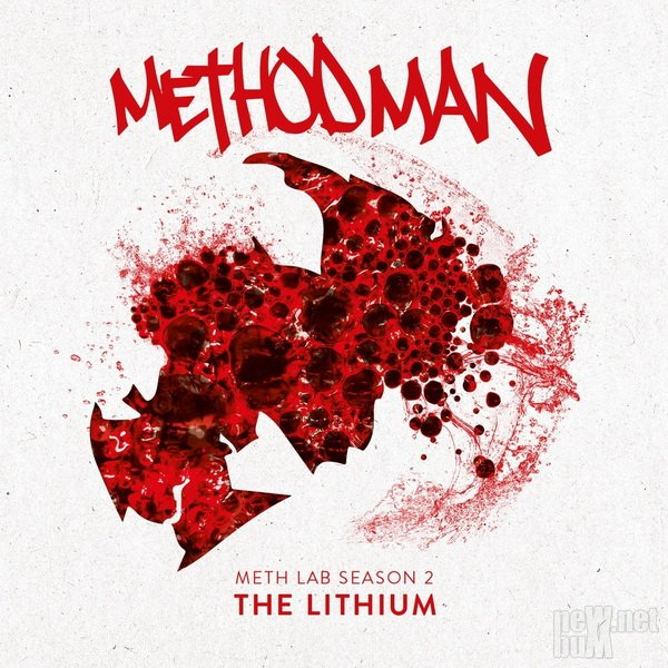 Method Man - Meth Lab 2: The Lithium (2018)