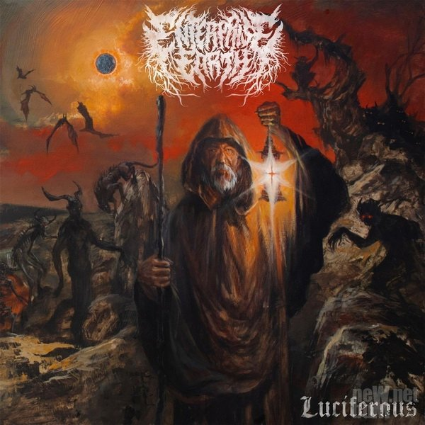 Enterprise Earth - Luciferous (2019)