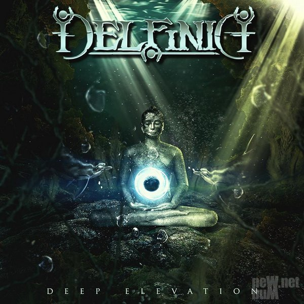 Delfinia - Deep Elevation (2019)