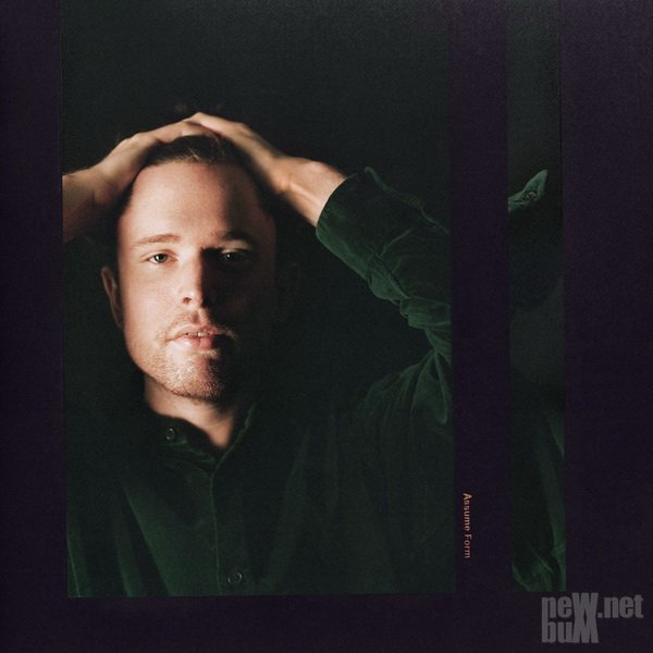 James Blake - Assume Form (2019)