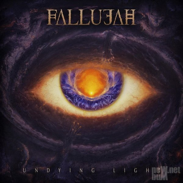 Fallujah - Undying Light (2019)
