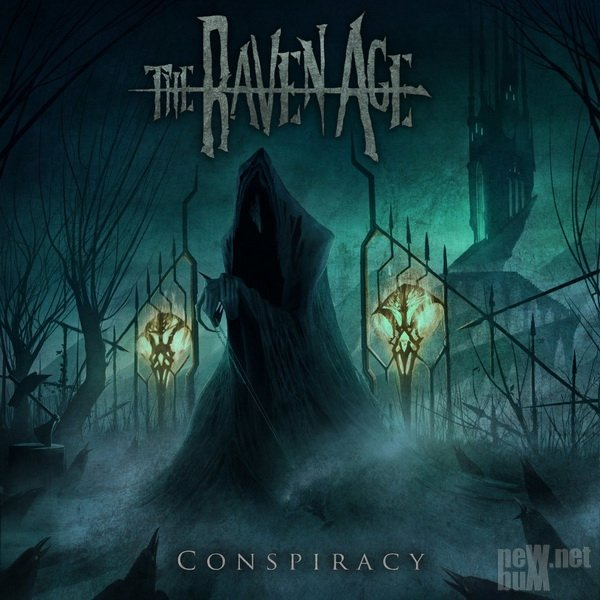 The Raven Age - Conspiracy (2019)
