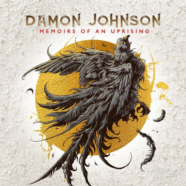 Damon Johnson - Memoirs of an Uprising (2019)