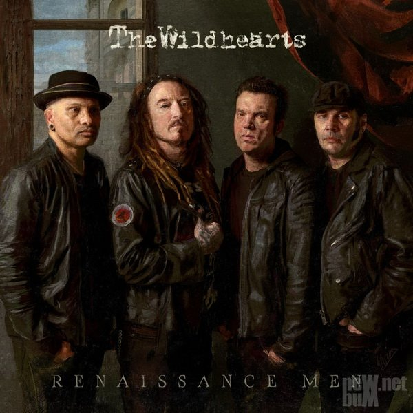 The Wildhearts - Renaissance Men (2019)