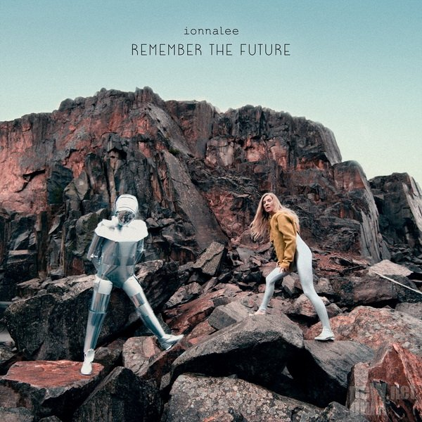 ionnalee - Remember the Future (2019)