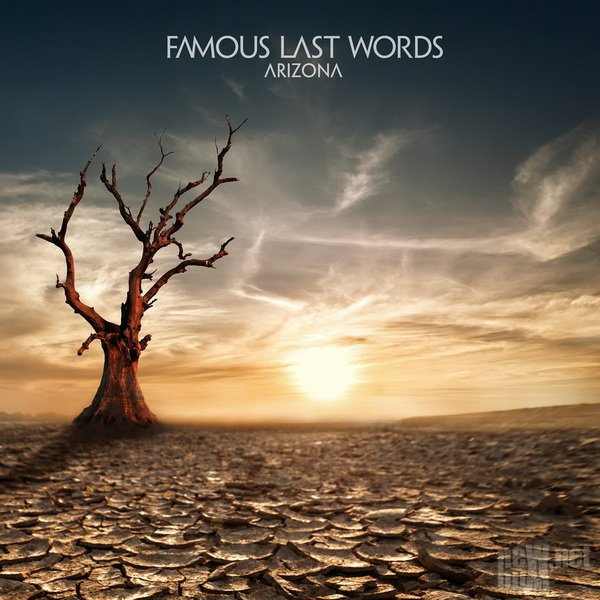 Famous Last Words - Arizona [EP] (2019)