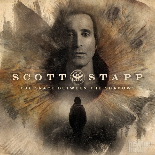 Scott Stapp - The Space Between the Shadows (2019)