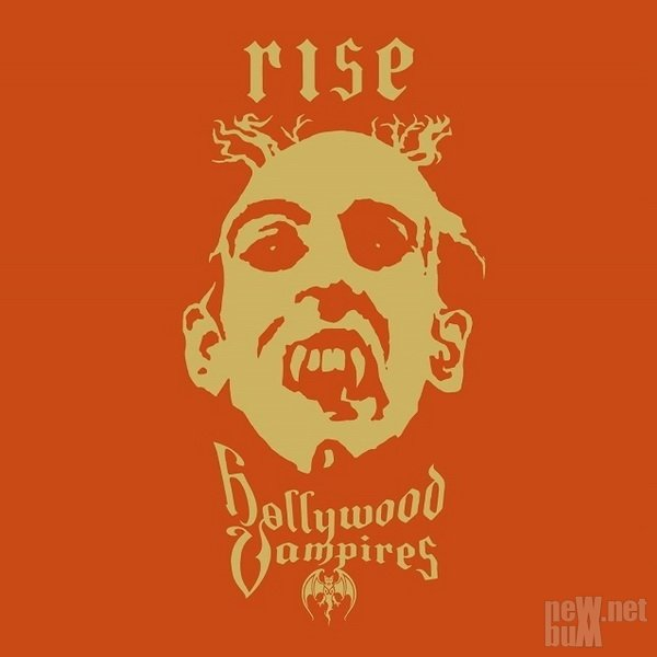 Hollywood Vampires - Rise (2019)
