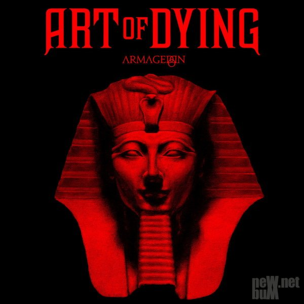 Art Of Dying - Armageddon (2019)