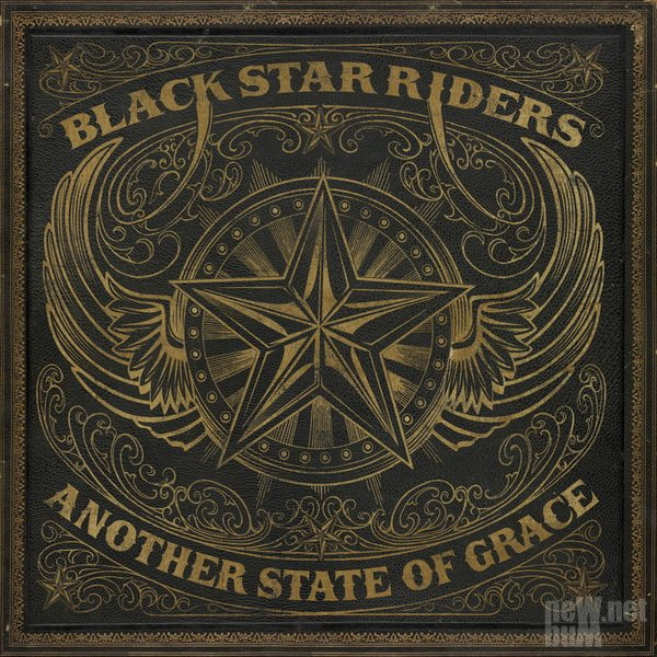 Black Star Riders - Another State of Grace (2019)