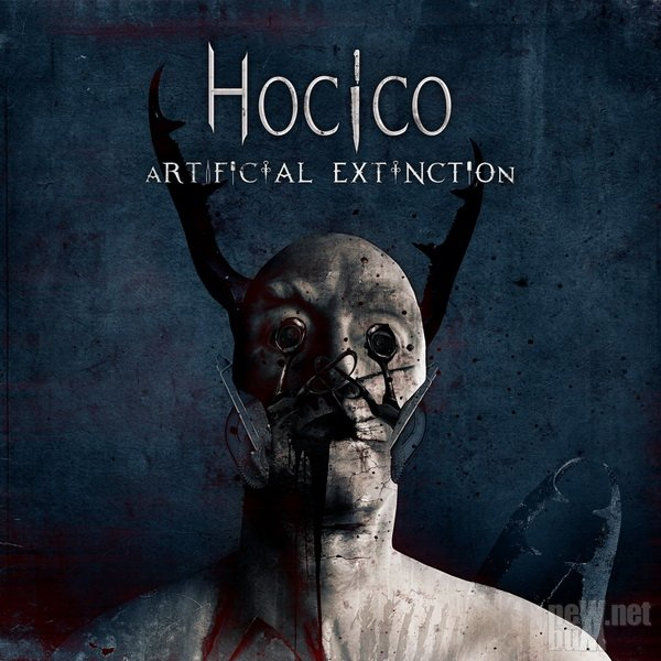 Hocico - Artificial Extinction (2019)
