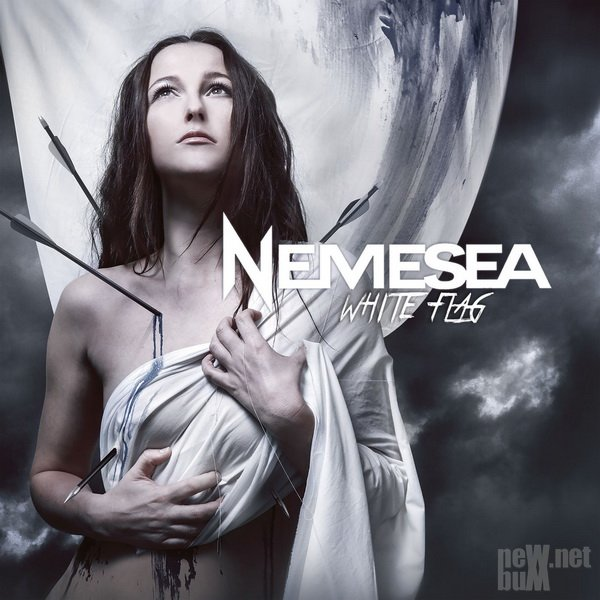 Nemesea - White Flag (2019)