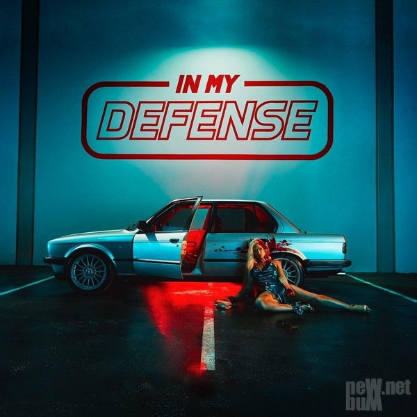 Iggy Azalea - In My Defense (2019)