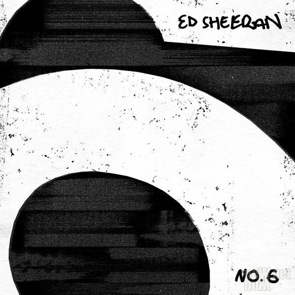 Ed Sheeran - No.6 Collaborations Project (2019)
