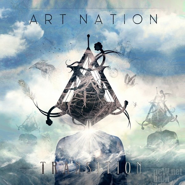 Art Nation - Transition (2019)