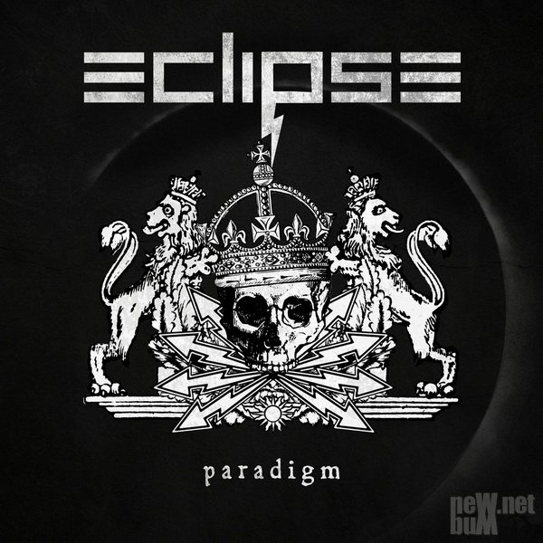 Eclipse - Paradigm (2019)