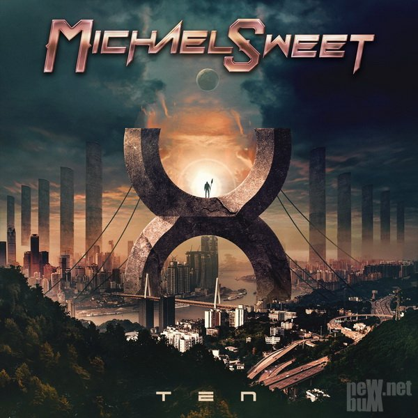 Michael Sweet - Ten (2019)