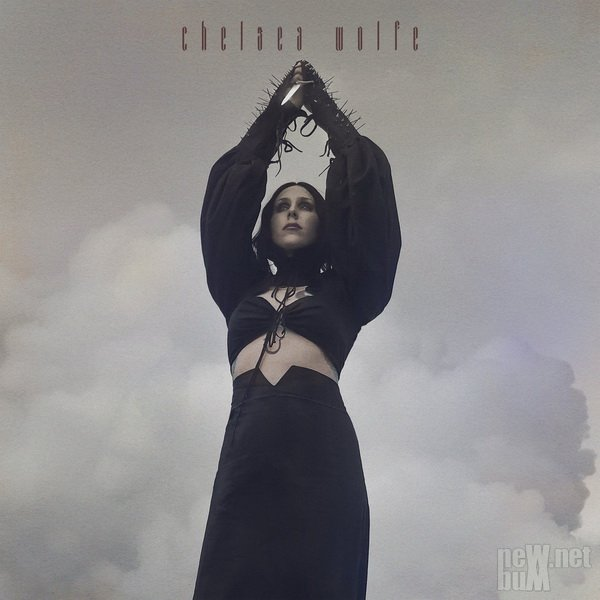 Chelsea Wolfe - Birth of Violence (2019)