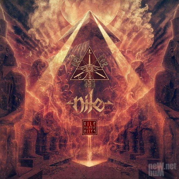 Nile - Long Shadows of Dread (2019)
