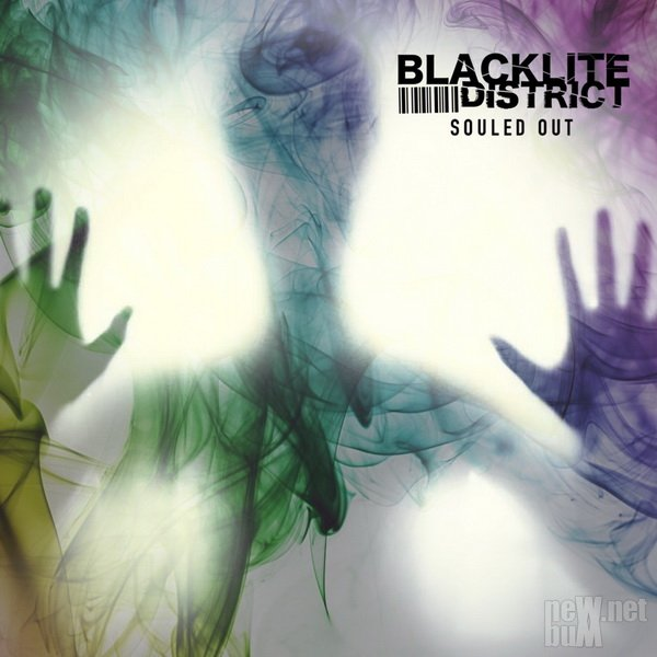 Blacklite District - Souled Out (2019)