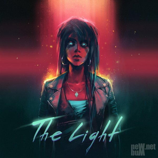 Scandroid - The Light (2019)