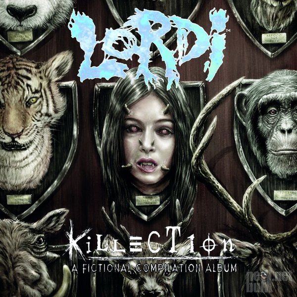 Lordi - Killection (2020)