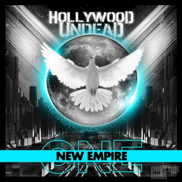 Hollywood Undead - New Empire Volume 1 (2020)