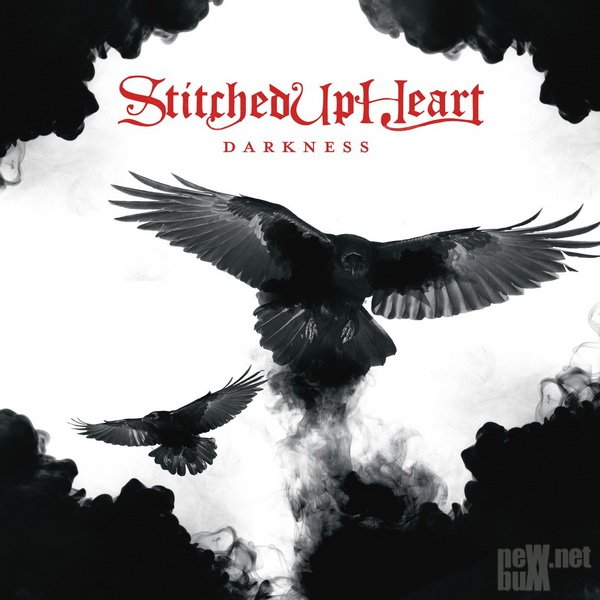 Stitched Up Heart - Darkness (2020)