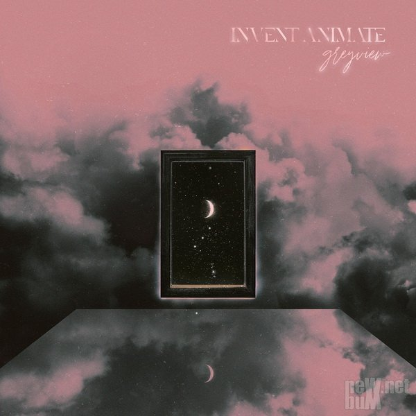 Invent, Animate - Greyview (2020)