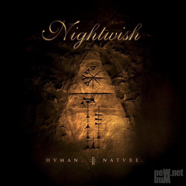 Nightwish - Human. :II: Nature. (2020)