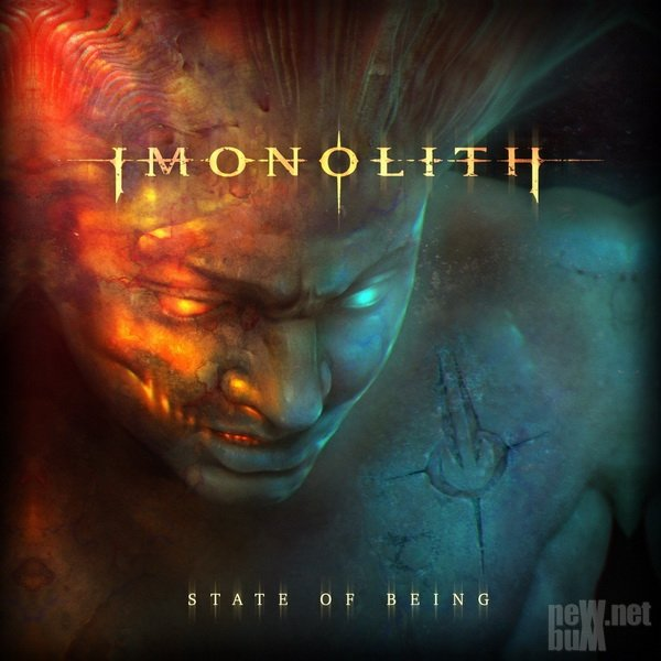 Imonolith - State of Being (2020)