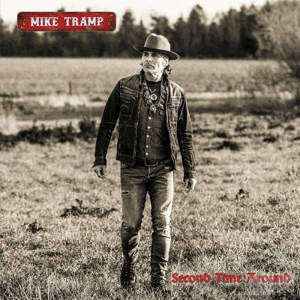 Mike Tramp - Second Time Around (2020)