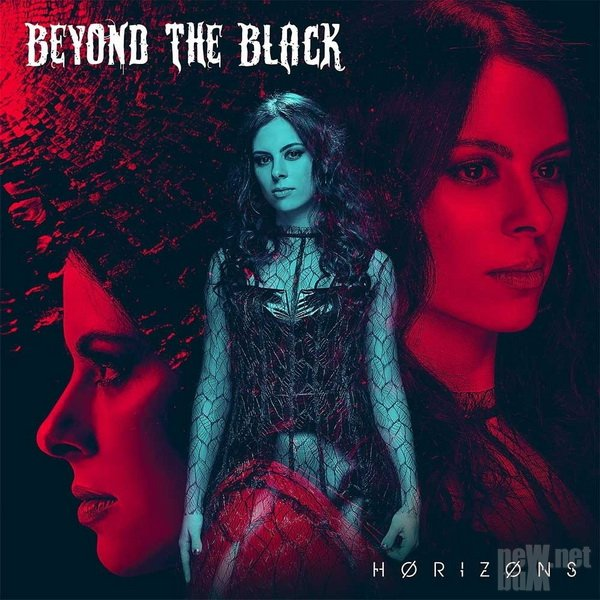 Beyond The Black - Horizons (2020)