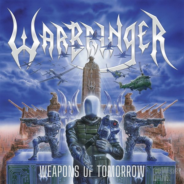 Warbringer - Weapons of Tomorrow (2020)