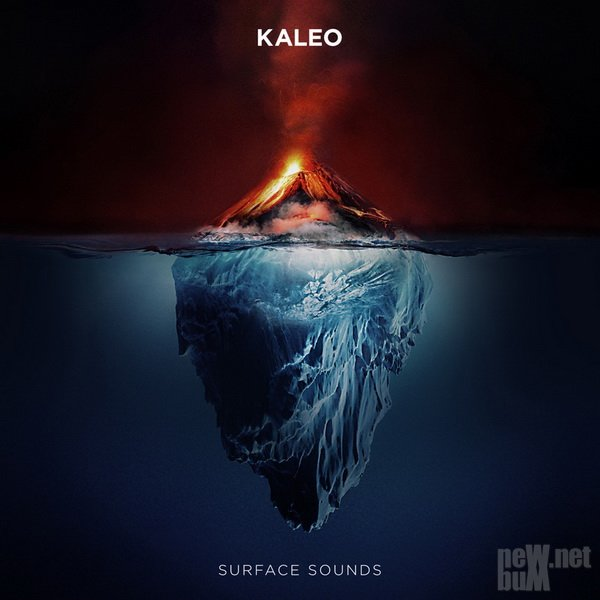 Kaleo - Surface Sounds (2020)