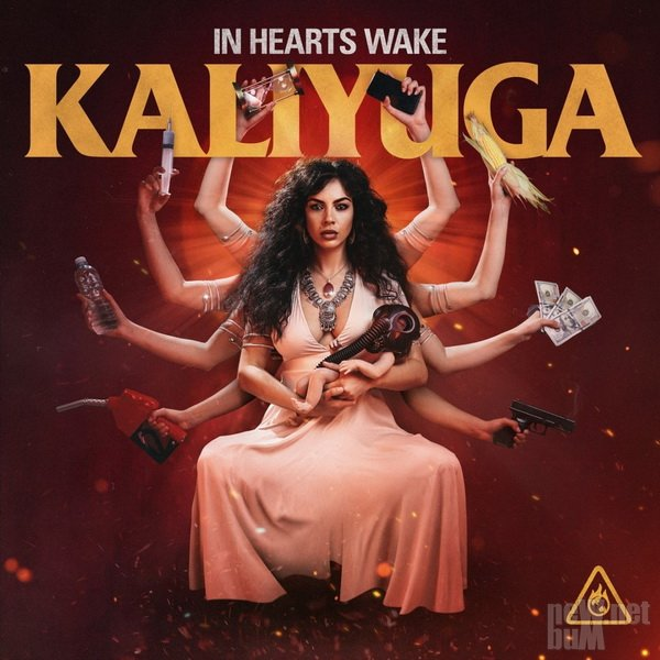 In Hearts Wake - Kaliyuga (2020)