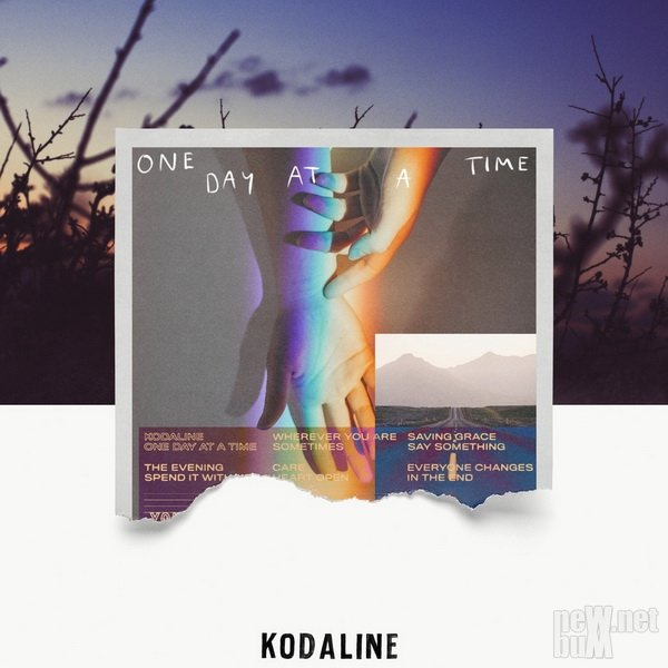 Kodaline - One Day at a Time (2020)