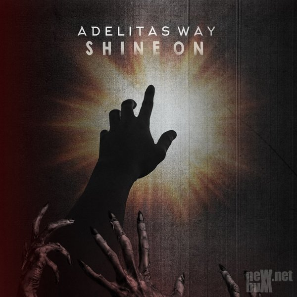 Adelitas Way - Shine On (2020)