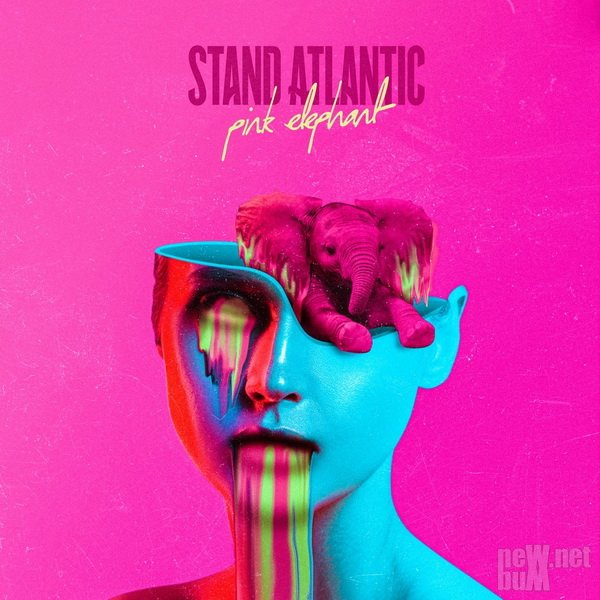 Stand Atlantic - Pink Elephant (2020)