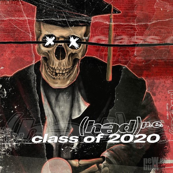 (Hed) P.E. - Class Of 2020 (2020)
