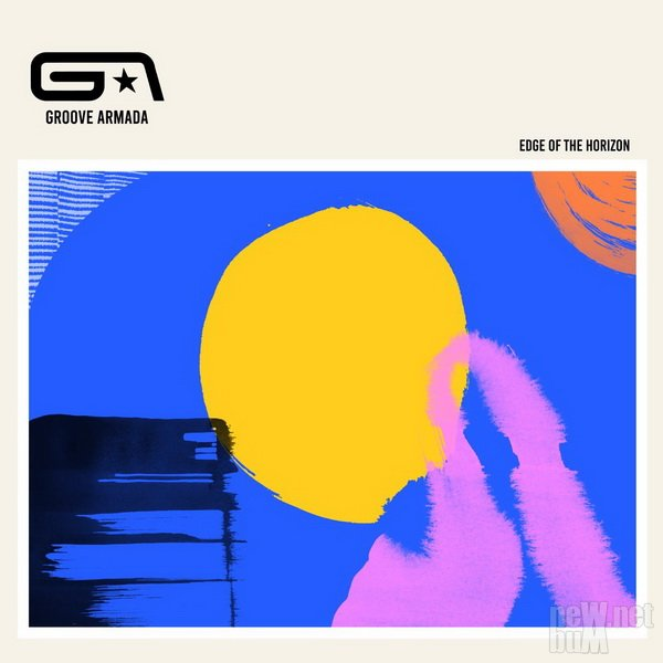 Groove Armada - Edge Of The Horizon (2020)