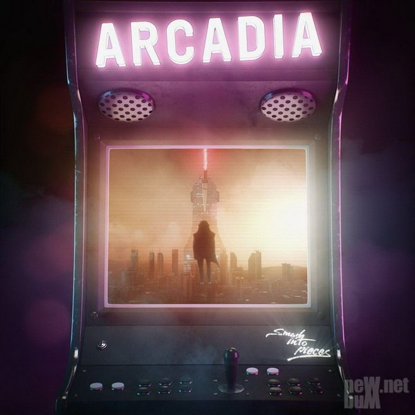 Smash Into Pieces - Arcadia (2020)
