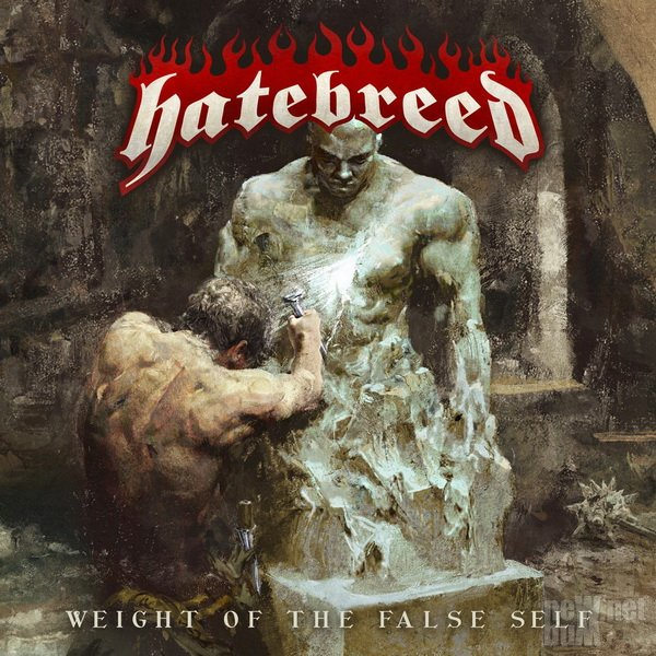Hatebreed - Weight Of The False Self (2020)