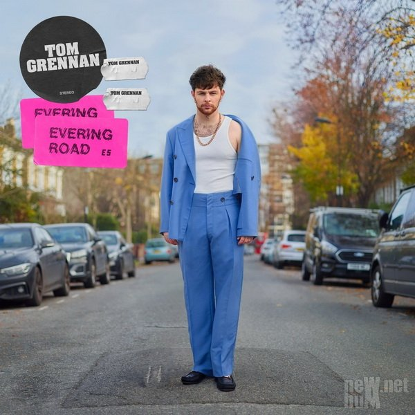 Tom Grennan - Evering Road (2021)
